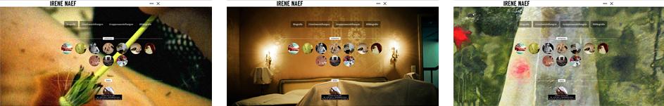 Projekt Irene Naef