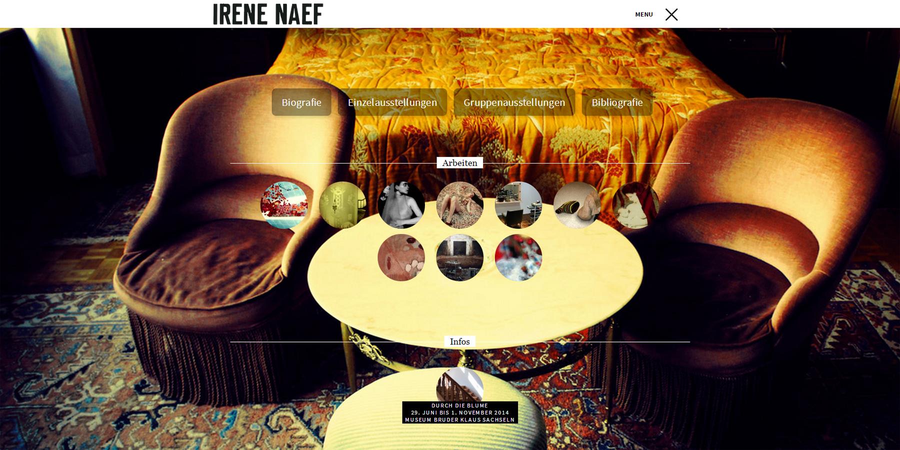 Irene Naef