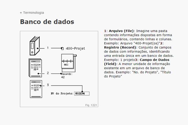 Markus Steiger Project 01266 Konzept für ein Online-Manual