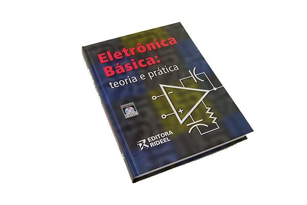 Markus Steiger Project 01280 Eletrônica Básica