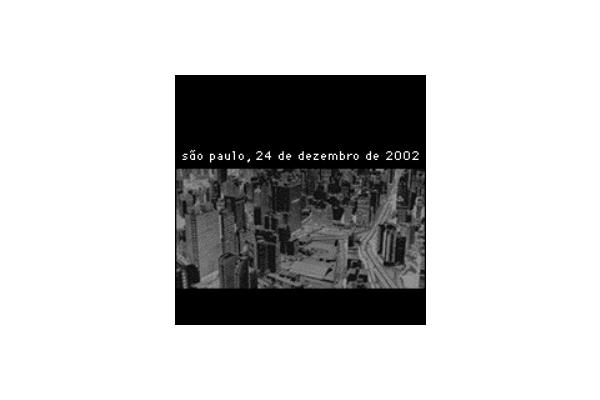 Markus Steiger Project 01399 GIF-Animation Weihnachten