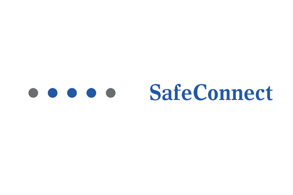 Markus Steiger Project 01526 Logo SafeConnect