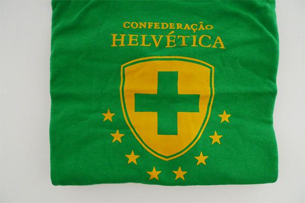 Markus Steiger Project 01551 Camiseta Copa 2006