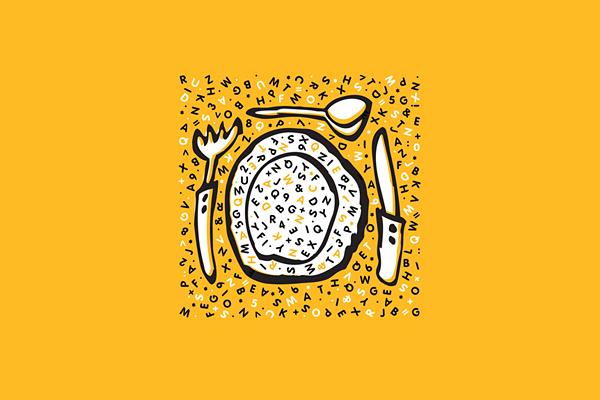 Markus Steiger Project 01873 Logo: Die brasilianische und schweizerische Küche