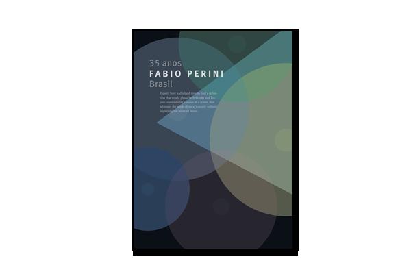 Markus Steiger Project 01910 Buch 35 Jahre Fabio Perini Brasilien
