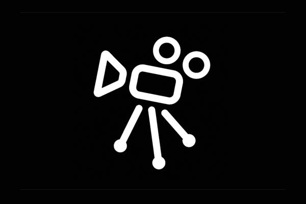Markus Steiger Project 01971 Logo, Erscheinungsbild Kino