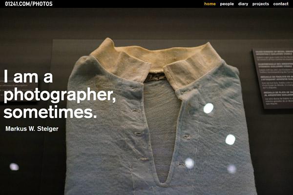 Markus Steiger Project 02302 Online Fotografie Portfolio