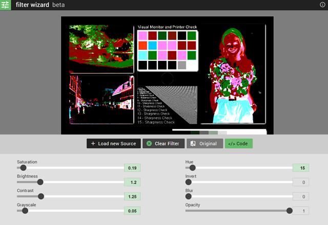 Markus Steiger Project 02783 FilterWizard