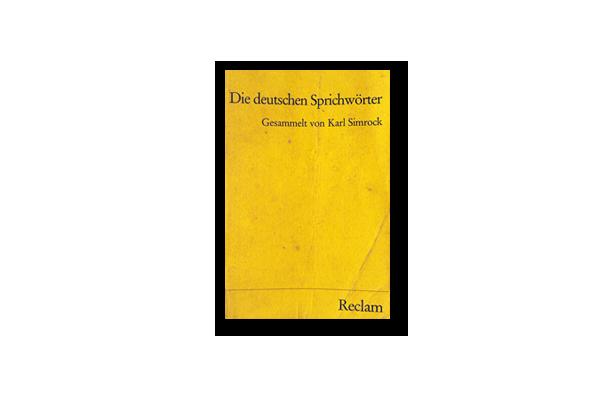 Markus Steiger Project 02804 Zum Frauentag: Die Frau im Volksmund