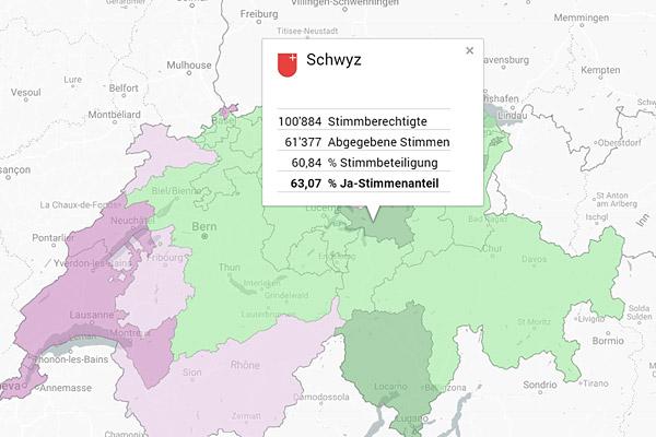 Markus Steiger Project 02938 Visualisierung Gegen Masseneinwanderung
