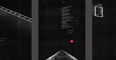 Screenshot Site Hostage of memory