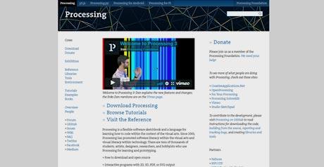 Screenshot Site Processing