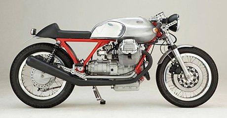 Screenshot Site Kaffeemaschine Custom Motocycles