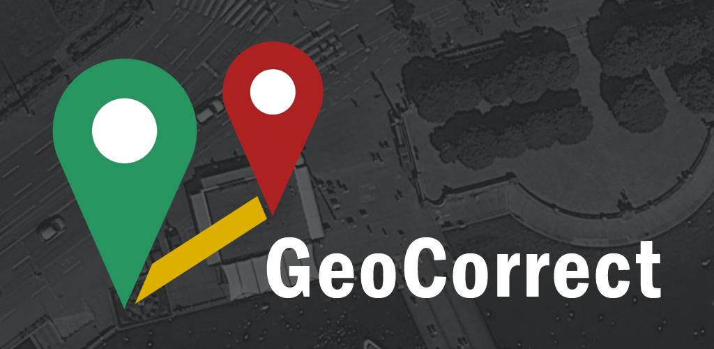 logo GeoCorrect